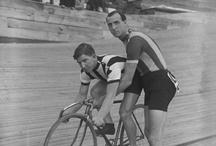 historical bikes