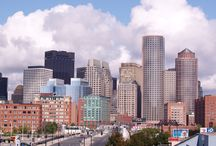 Boston / Foxwoods, Boston, Mohegan Sun & Mystic! / by McCoy Tours