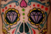 Tattoo Ideas / by Roxane Villagomez