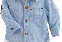 Geoffrey clothes