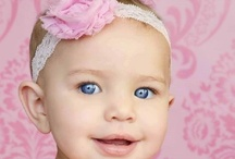 Baby Photography / by Jessica Collins