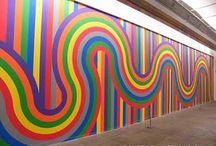 Murals for School