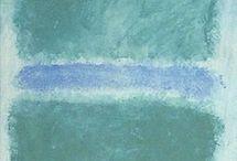 I ♥ Mark Rothko / by Olivia León