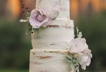 Tartas de boda / by The Sweetest Taste