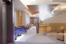 Scripps Center for Integrative Medicine / A healthcare design based on sacred geometry becomes a physical expression of the mind-body-spirit harmony that is the goal of integrative medicine. Design by Jain Malkin Inc