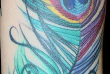 Tattoos I love....