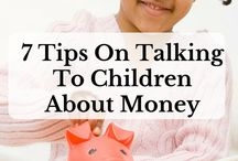Kids money blogs