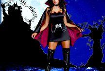 Halloween costume ideas / by Nilvia Cristina Niño