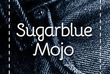 Sugarblue Mojo / It's about keeping it real. https://sugarbluemojo.com/