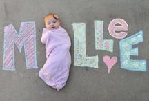 Baby Elinor
