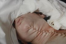 """Photographer Captures """"Beauty"""" in a Morgue"""