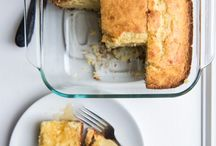 Bread Recipes / The best bread recipes from my favorite bloggers.
