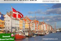 Denmark Immigration - Globaltree