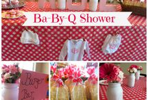 Baby Shower / by Dana Helton