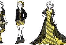 Clothes! <3 x x