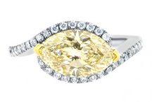 Engagement Rings Dublin / Diamond Engagement Rings in Dublin Ireland