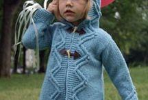 knitting  baby / dla dzieci