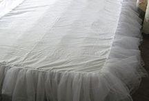 Bedskirt