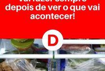 DICAS DOMESTICAS :