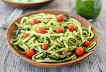 Recipes: Dinner / Round out your day with a delicious, nutritious perfectly-on-protocol dinner.