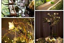 Wedding Decor Inspirations
