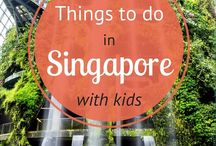 Travel With Kids - Asia