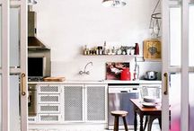 New House (Kitchen) / Kitchen design / by Summer Thornton