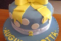 Dolce Giocare di Nannarella / Cake design