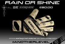 RAIN OR SHINE: Total Contact Elite Exosphere…#ANOTHERLEVEL