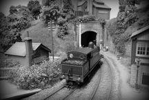 Modelisme Ferroviaire Britannique / Modèles réduits de trains échelle 00