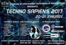 Techno sapiens 2017