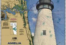 Lighthouse Art / Shut The Front Door by Unique Textile Printing offers a variety of garden flags, door decor, welcome mats and more.  Check us out at www.uniquetextileprinting.us