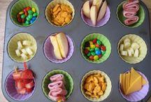 Muffin Tin Mondays! / by Rosanna Soto-Luna