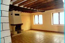 Maison a vendre (maison à rénover de 165 m² avec jardin 80 m²) Chuelles (45220 Loiret) Philippe Boucher Agent Biimm Immobilier 06 60 06 46 59 ou philippe.boucher@biimm.fr