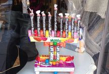 Hanukkah Crafts / by Dwayla Booth