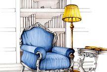 Мебель разная
