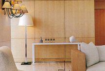 Wandkasten & - decoratie