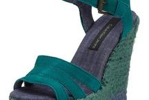 Omg! I love those shoes