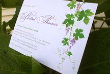 Wedding Style: Winery Inspired