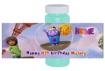 Dreamworks Home Movie Invitations and party supplies / Dreamworks Home Movie, Dreamworks Home Movie Tickets, Home Movie Ticket Invitations, Home movie party, Dreamworks home movie party, dreamworks home movie invitations, dreamworks home movie supplies, dreamworks home movie pig and oh tip, home movie birthday party