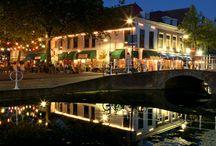 Eten en drinken in Delft