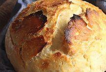 pães & massas