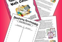 Teaching - Maths groups