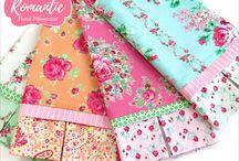 Cama patchwork