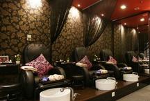 salon's♥ / by arlene livingston