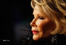 Remembering Joan Rivers / Joan Rivers passed away at the age of 81 on September 4, 2014.  / by KOSI 101.1