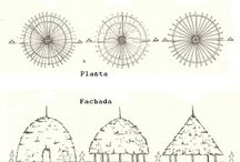 arquitetura indígena