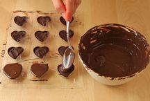 chocolate  .....yummmm