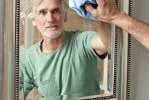 Cleaning tips and hacks