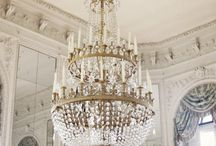 Lovely Chandaliers
